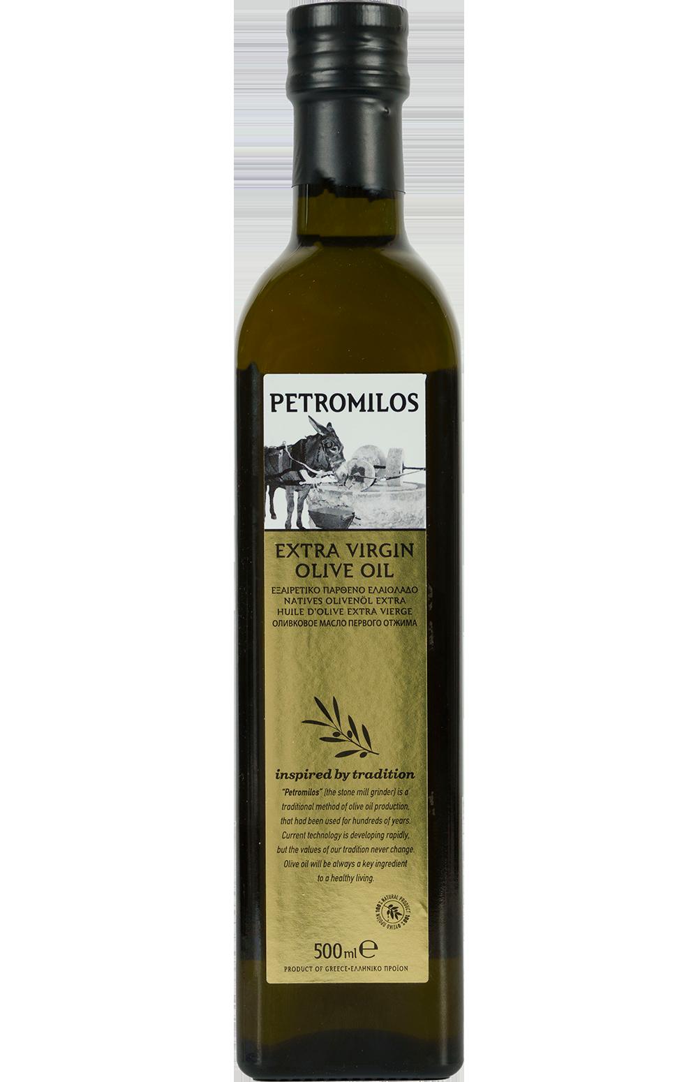 Petromilos