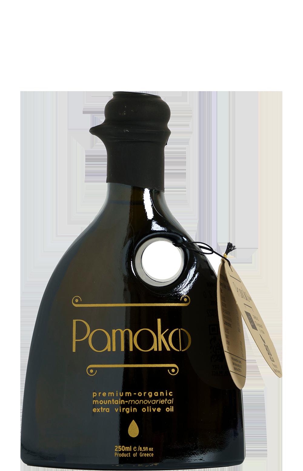 Pamako Premium Organic Mountain Blend