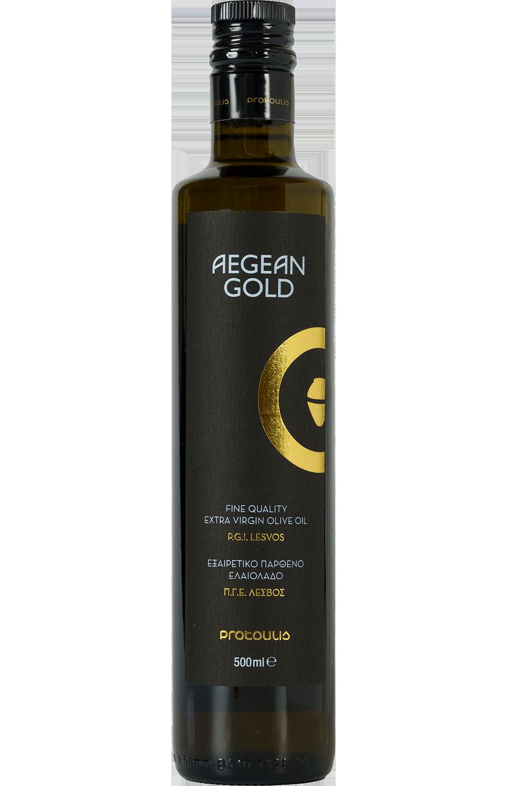 Aegean Gold