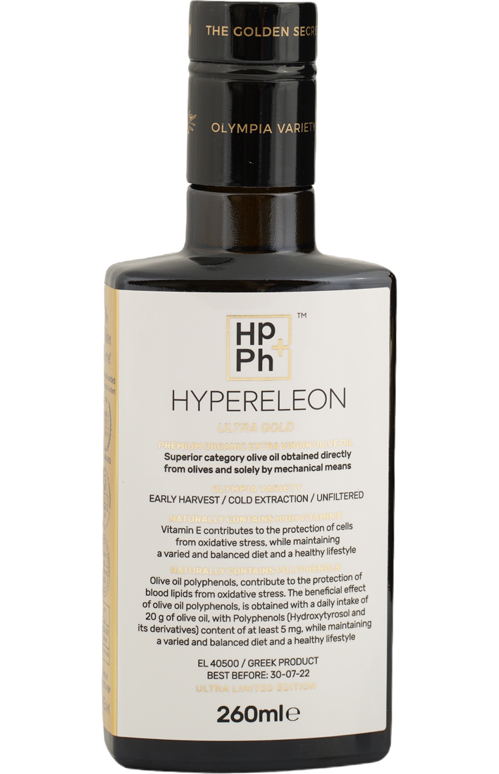 Hypereleon Ultra Gold