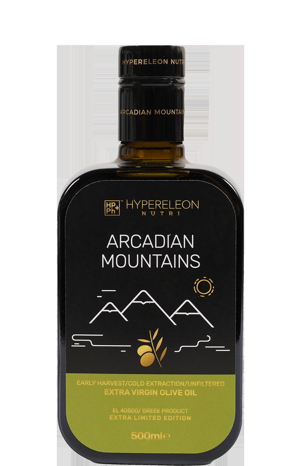 Hypereleon Nutri – Arcadian Mountains