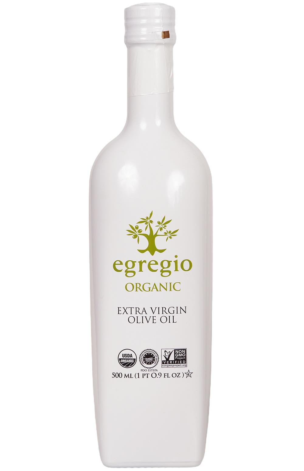 Egregio Organic