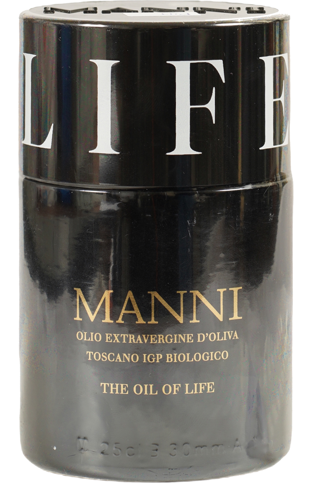 Manni- The oil of life