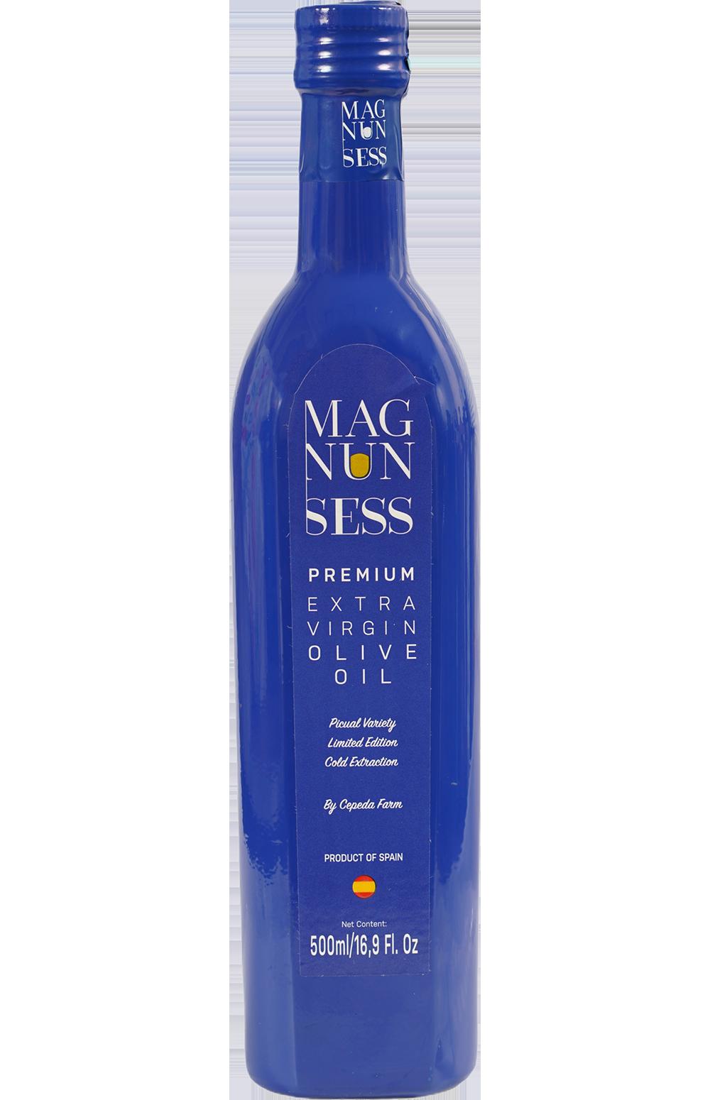 Magnun Sess Premium
