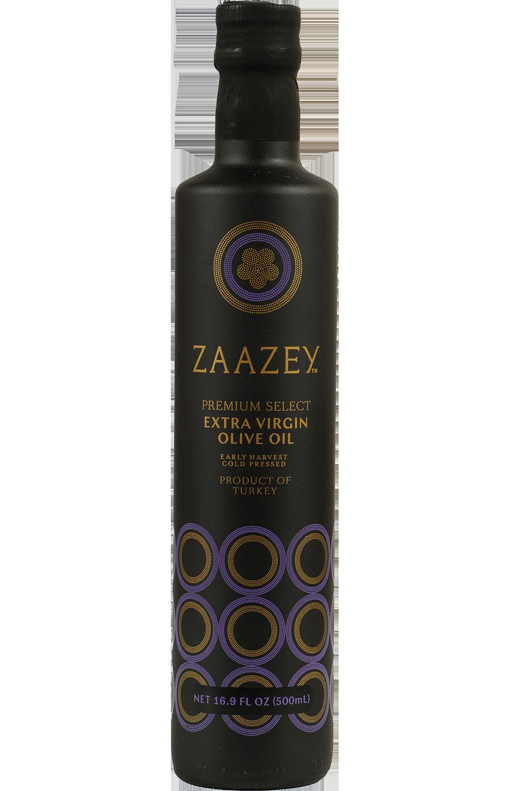 "Zaazey ""Black label"""