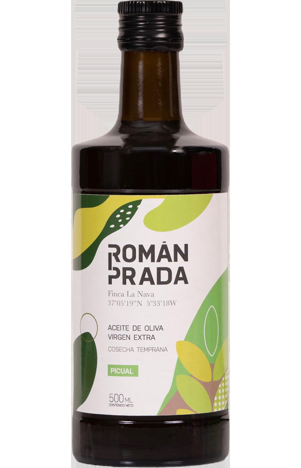 Roman Prada Picual
