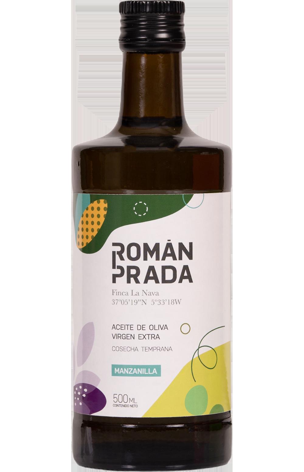 Roman Prada Manzanilla