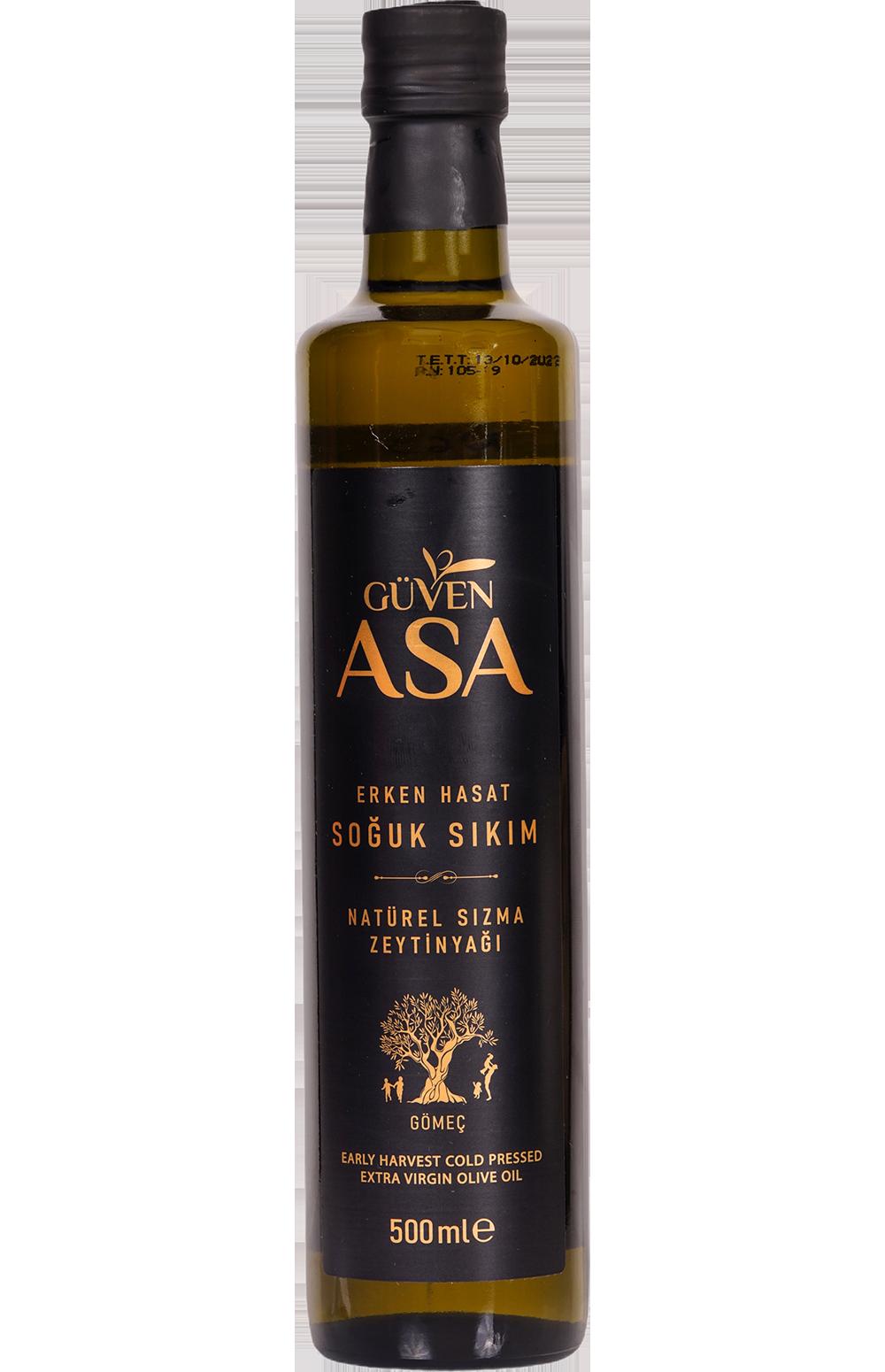 Guven Asa