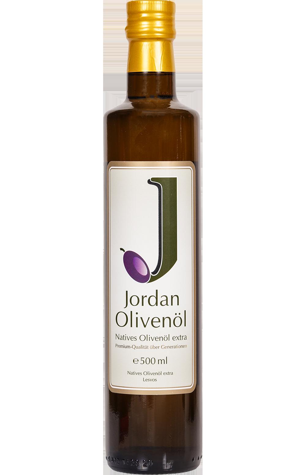 Jordan Olivenoel