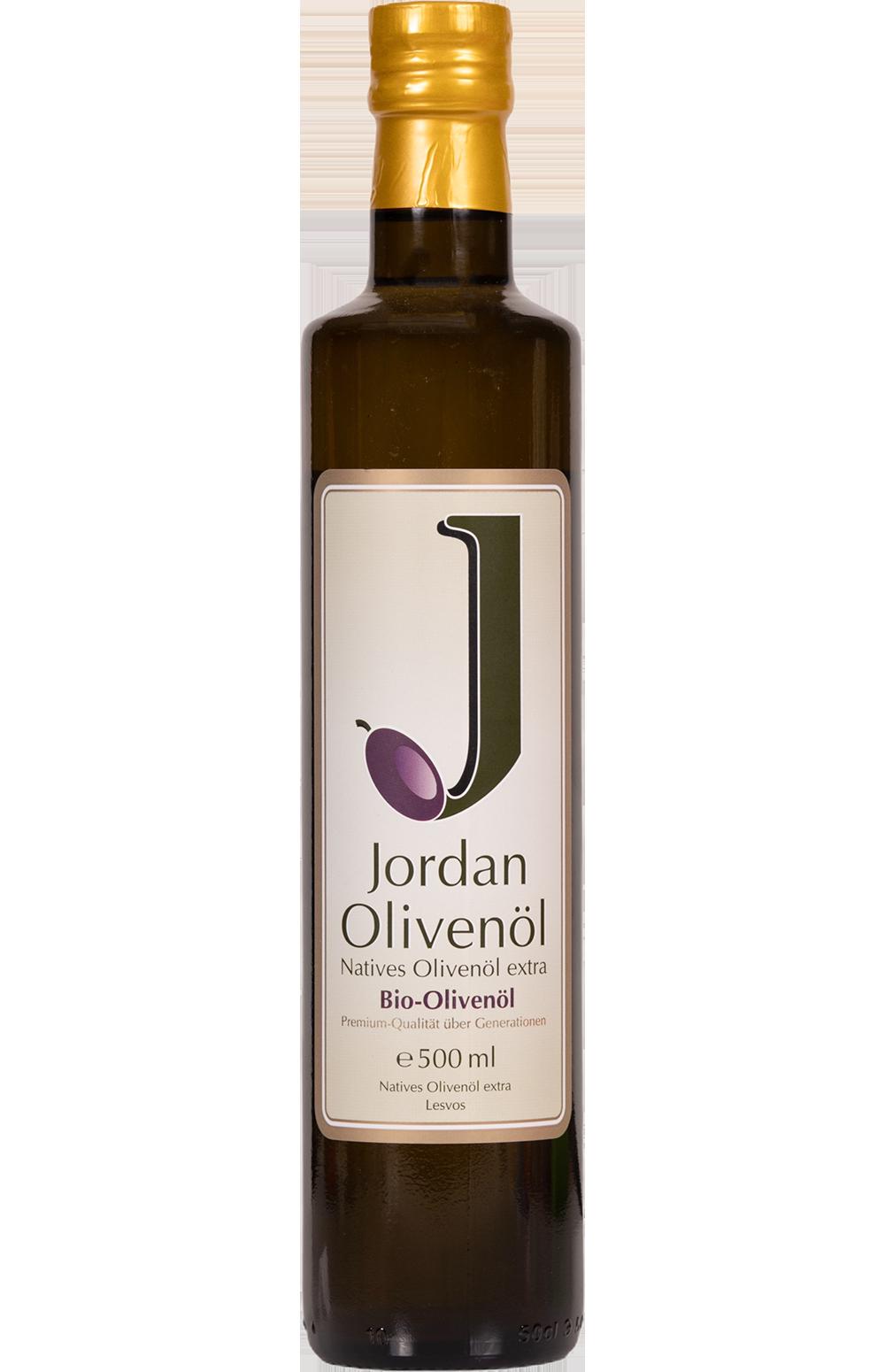 Jordan Bio Olivenoel