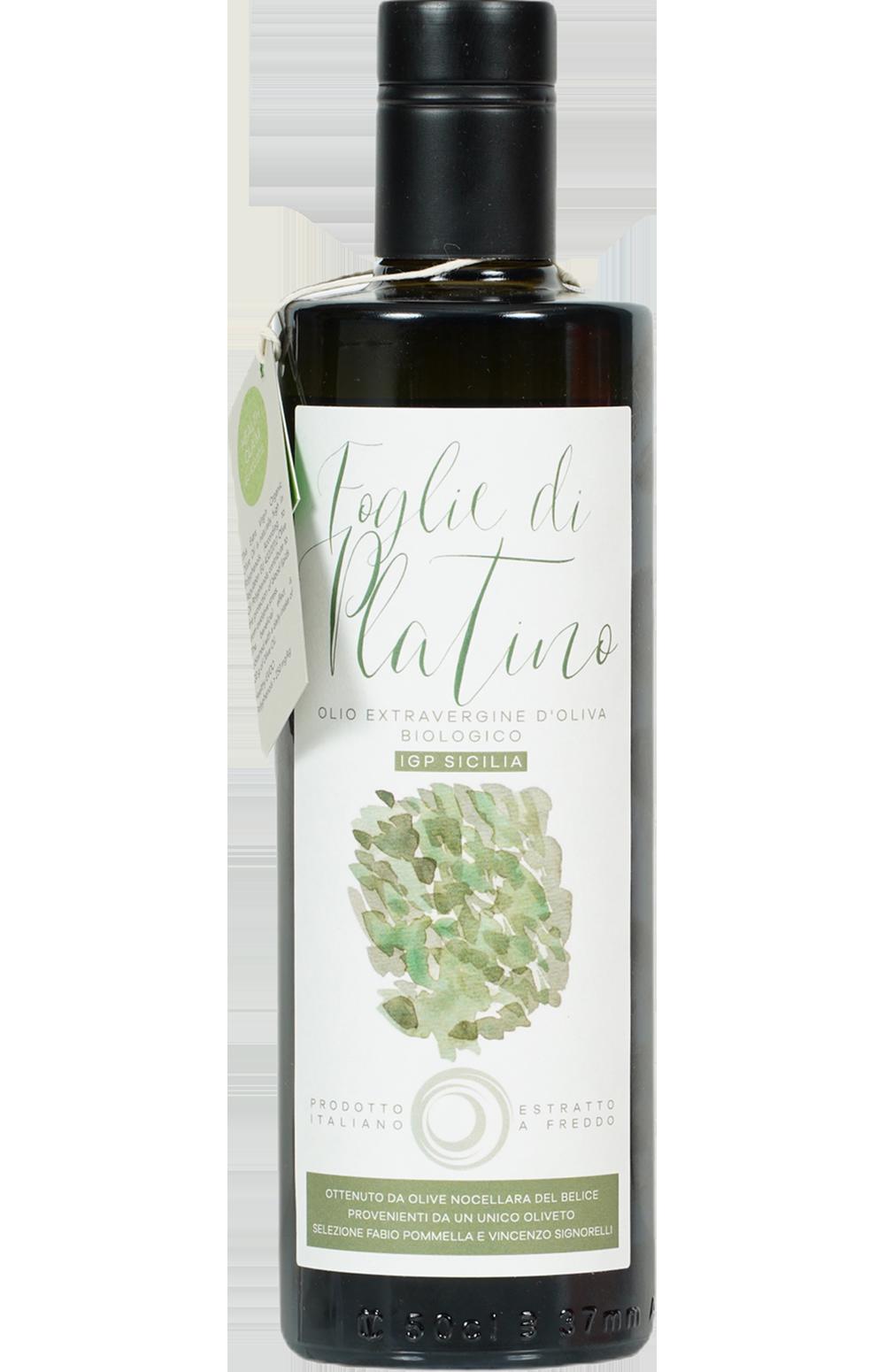 Foglie Di Platino - IGP Sicilia