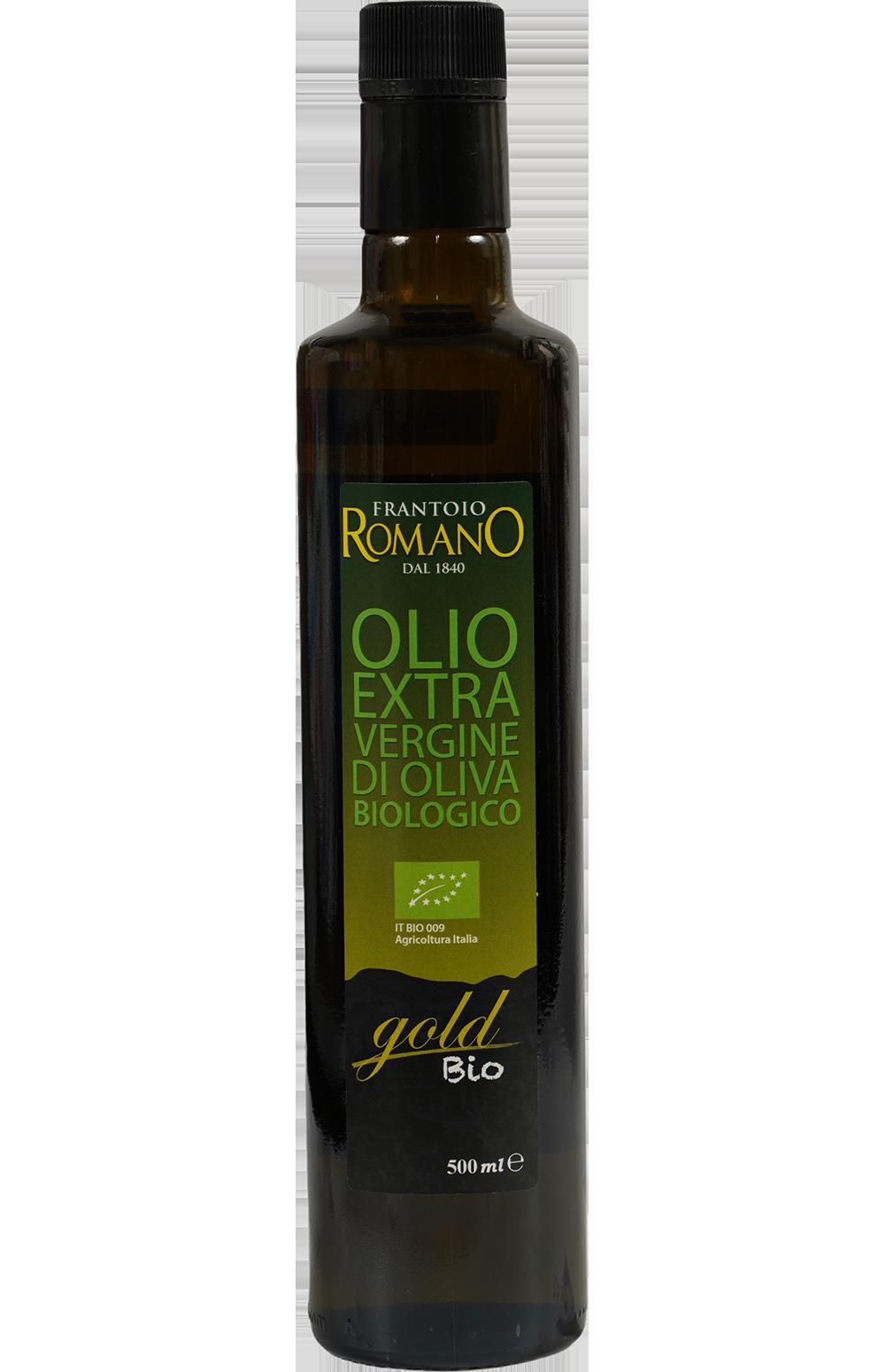 Frantoio Romano Gold Bio