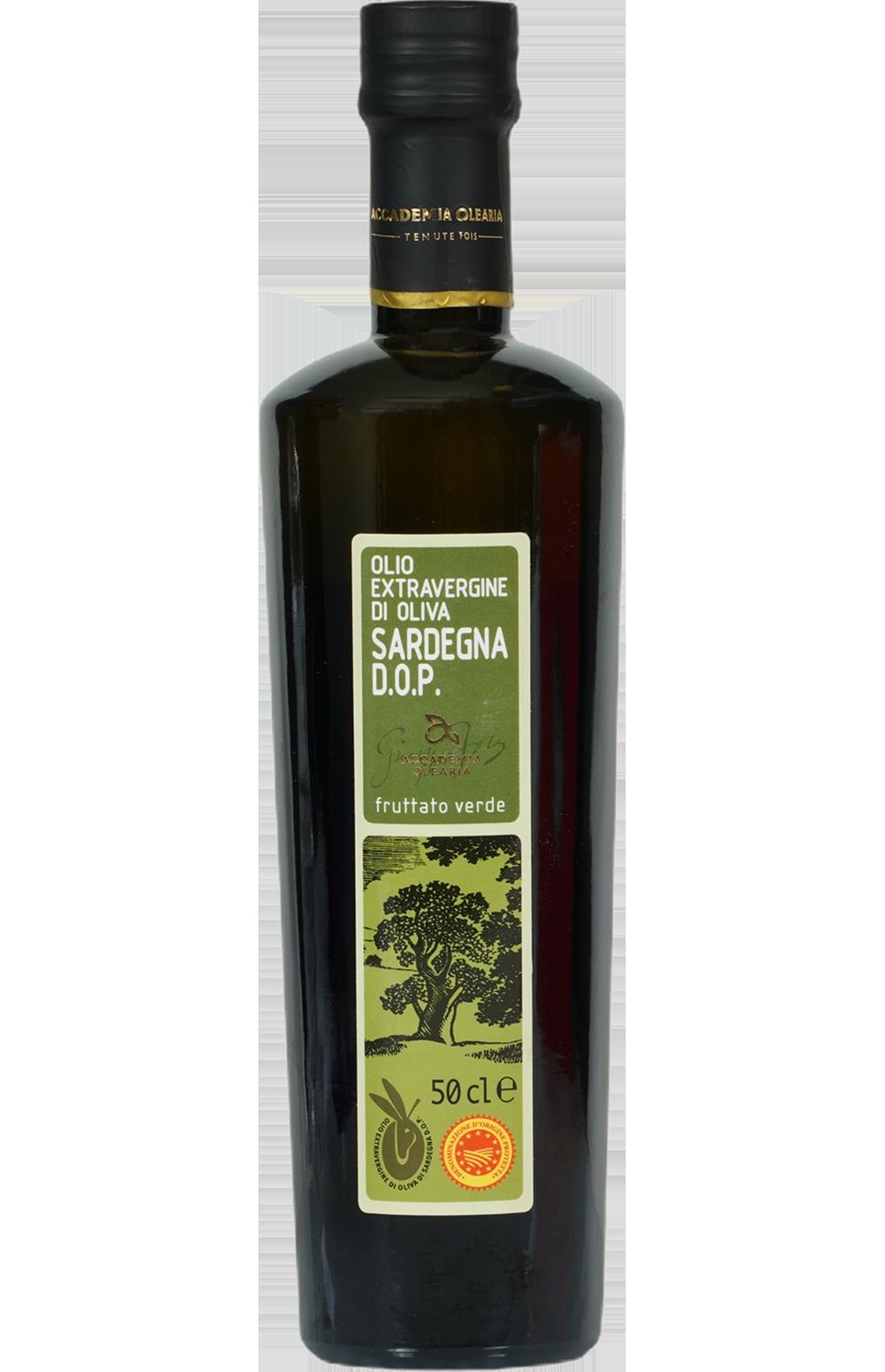 Olio Extravergine di Oliva Sardegna D.O.P