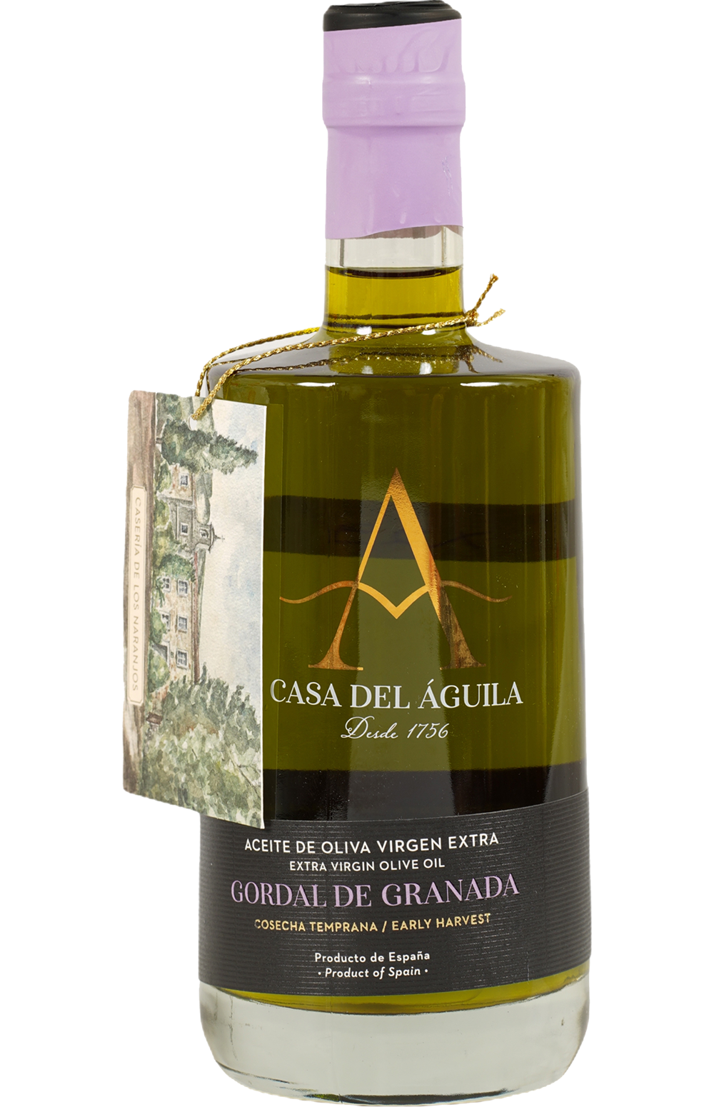 Casa Del Aguila Aceite Gordal de Granada