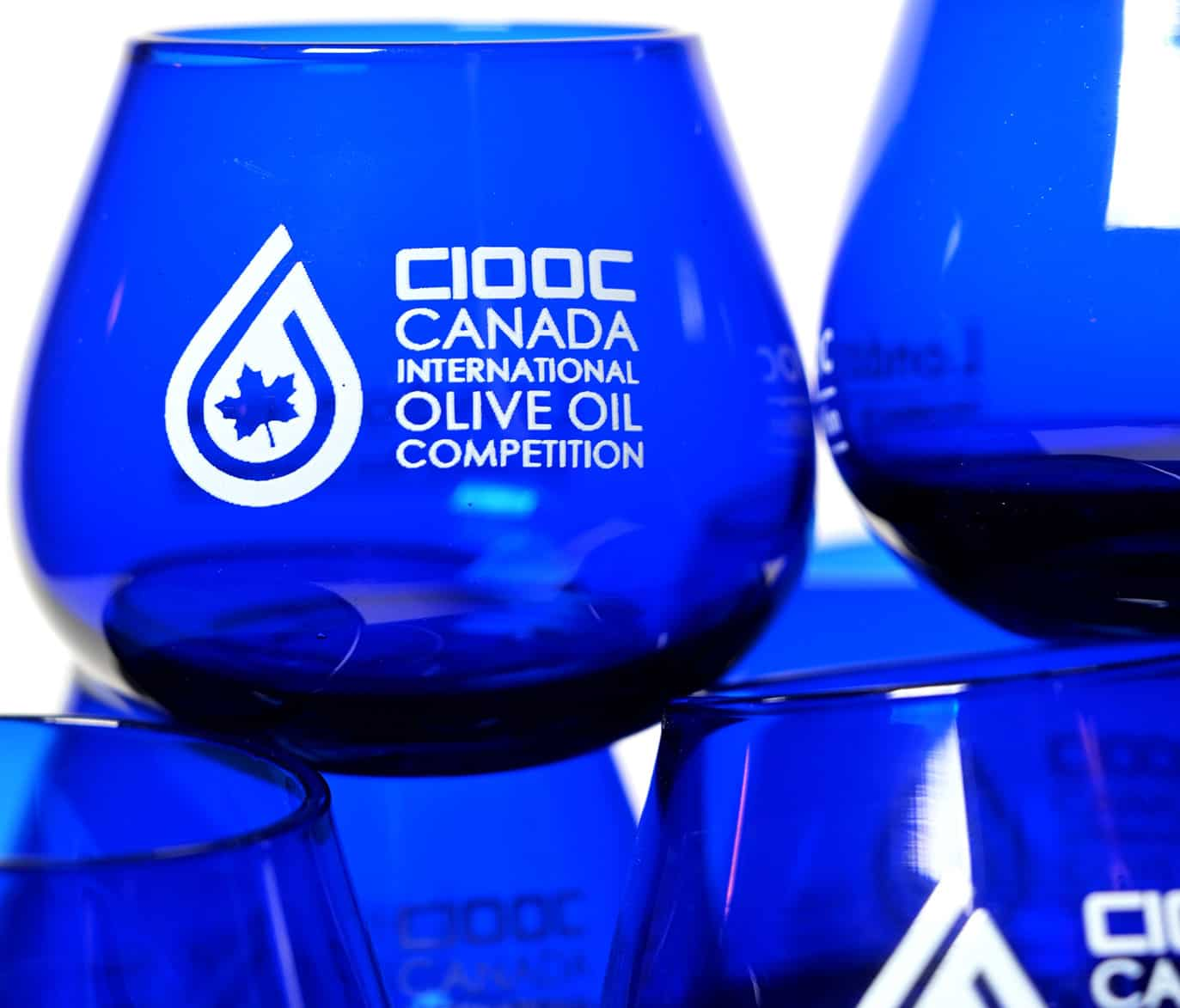 Home, Canada International Olive Oil Competition